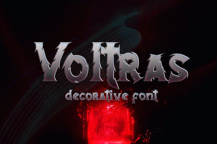 Thumbnail for Voltras