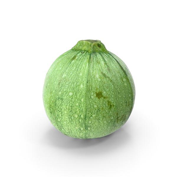 Thumbnail for Round Zucchini