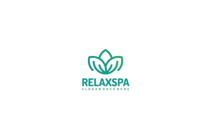 Relax Spa Logo