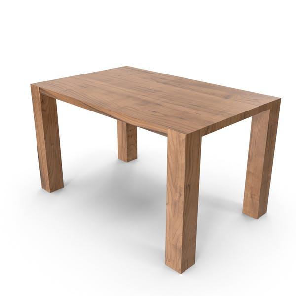 Thumbnail for Деревянный стол