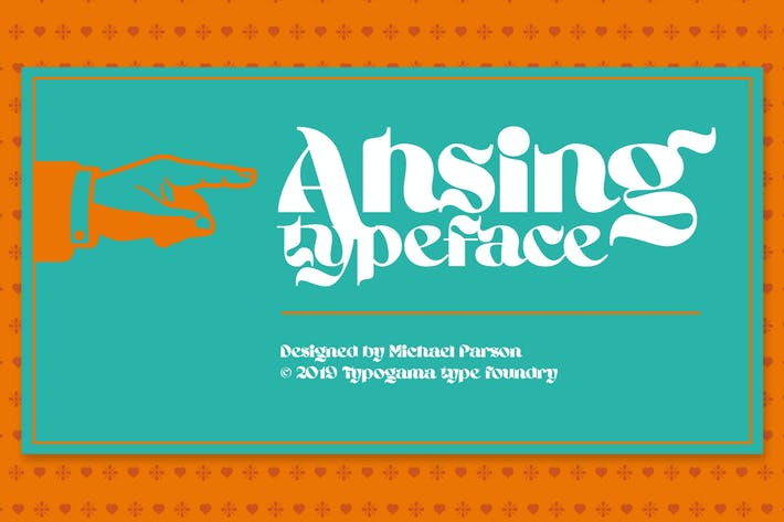 Cover Image For Ahsing