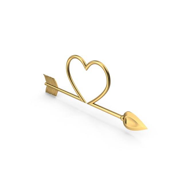 Thumbnail for Heart Arrow