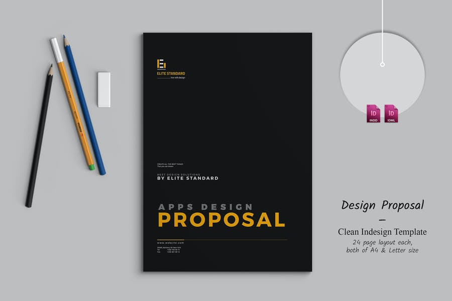 Apps Proposal