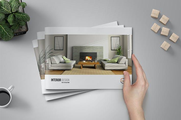 Thumbnail for Interior Brochure