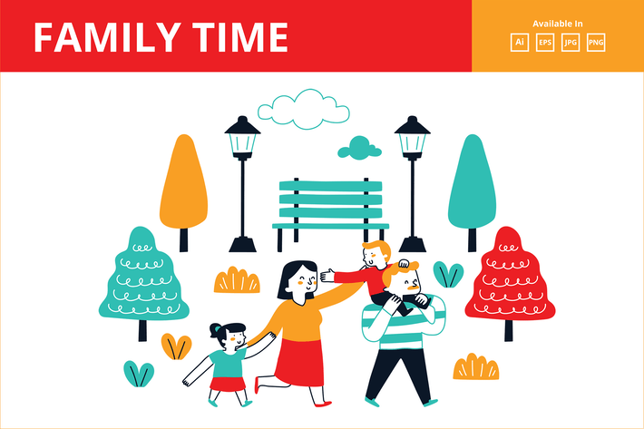 Thumbnail for Игра с детьми в парке каракули