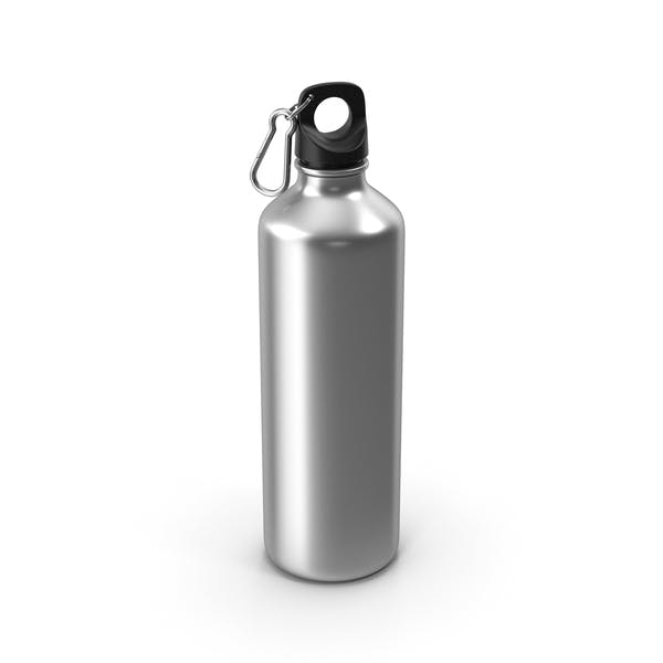 Water Bottle Metal