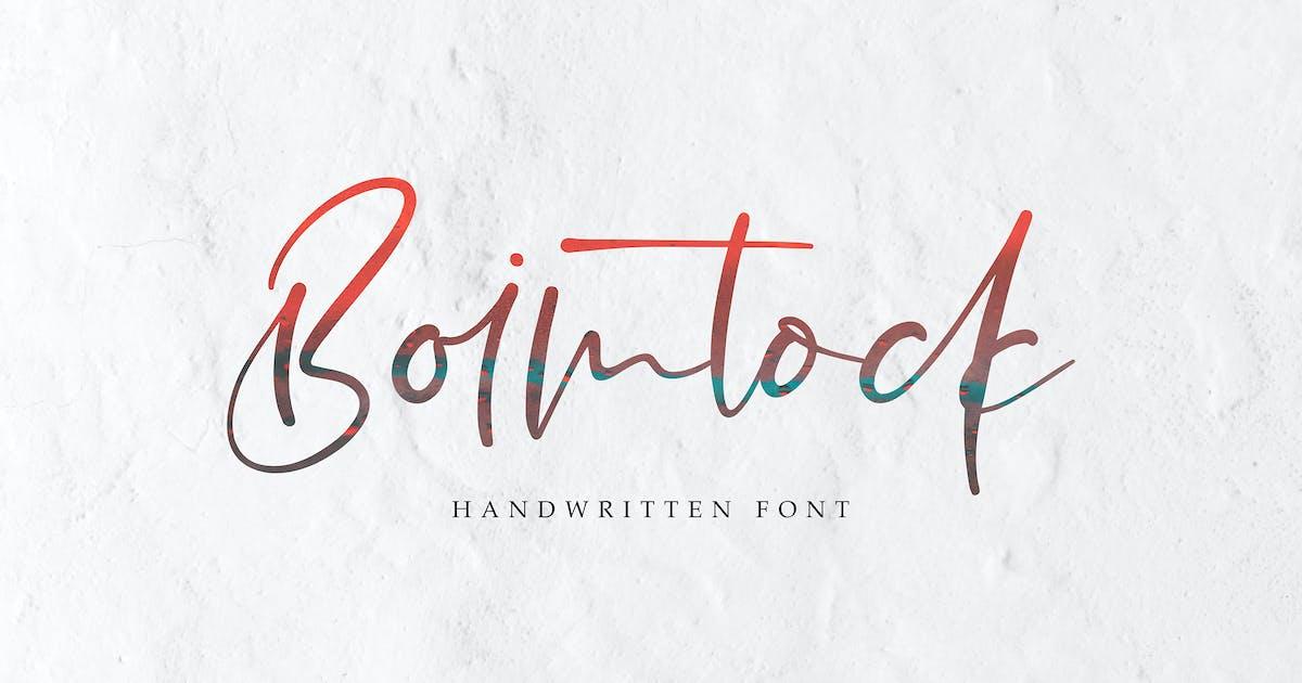 Download Boimtock by MissinkLabStudio