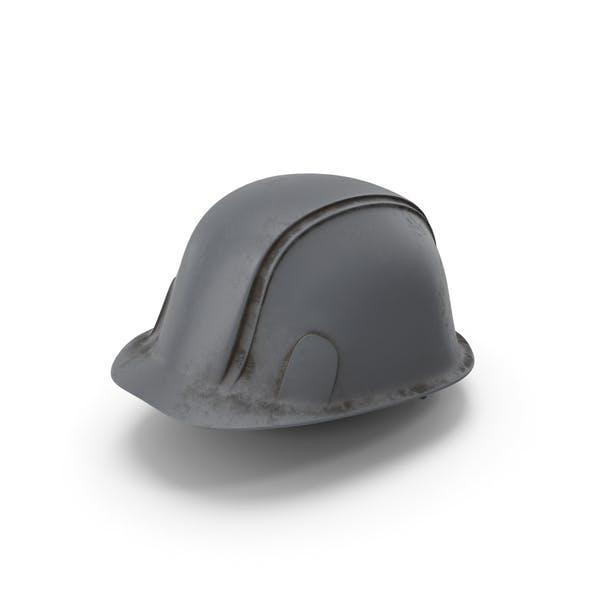Hard Hat Dirty Grey