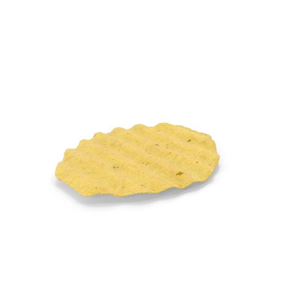 Thumbnail for Crinkle Cut gewellter Kartoffelchip