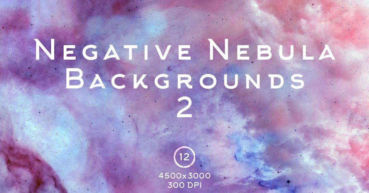 Download Negative Nebula Backgrounds 2 by FreezeronMedia
