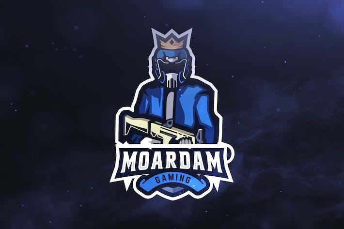Thumbnail for King Sport and Esports Logos