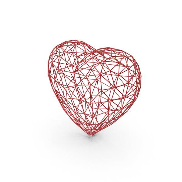 Thumbnail for Heart Frame