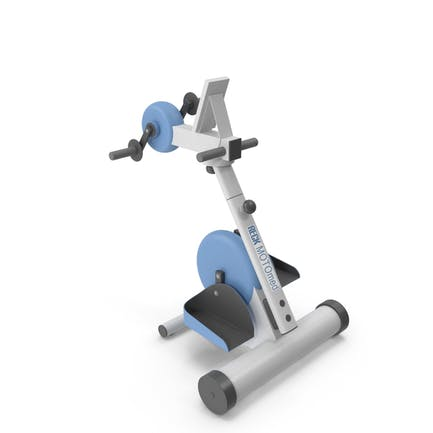 Movement Therapy System