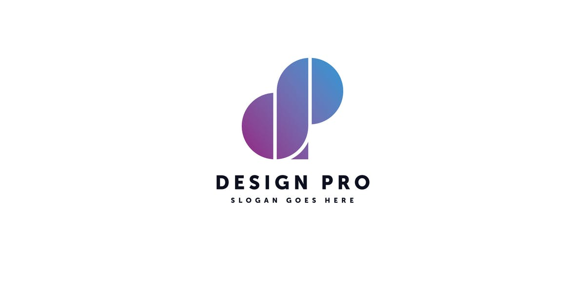 Download Design Pro Logo Template by Pixasquare