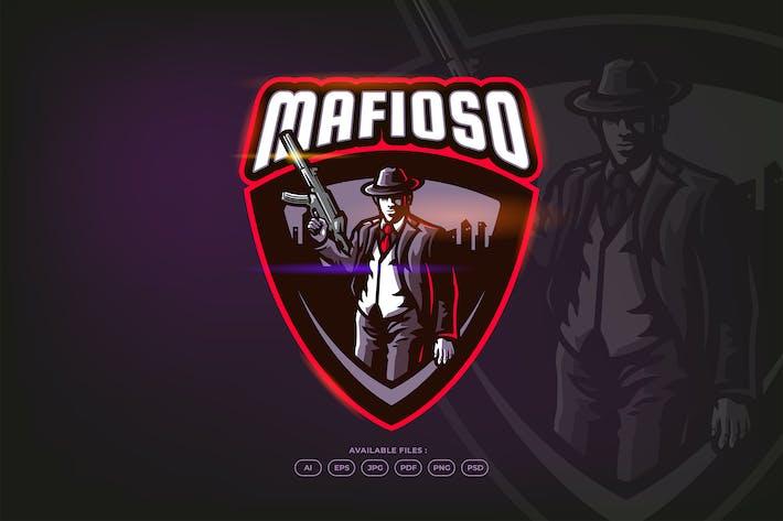 Thumbnail for Italian Mafia Gangster Bandit