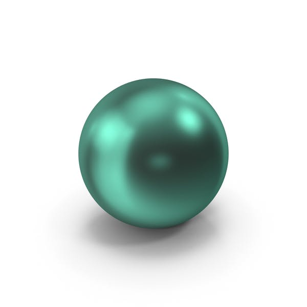 Thumbnail for Blue-Green Ball