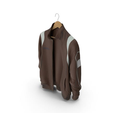 Sport Jacket Brown