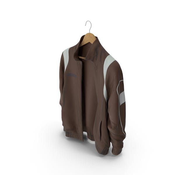 Thumbnail for Sport Jacket Brown