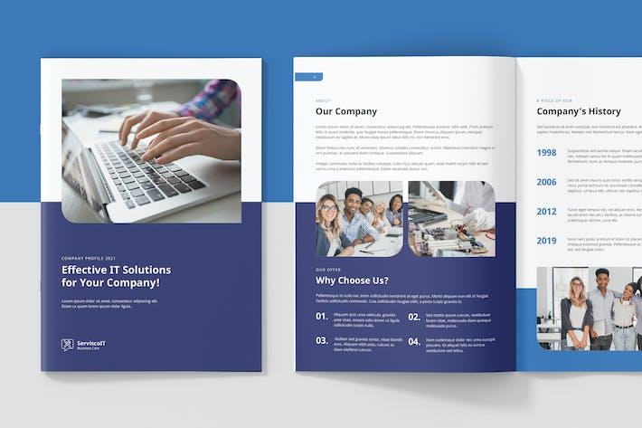 IT Services – Company Profile