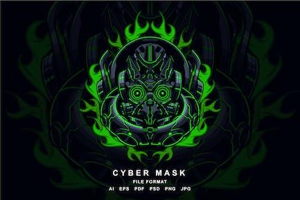 Cyber Mask