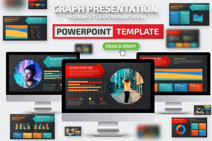 Thumbnail for Graph Powerpoint Presentation