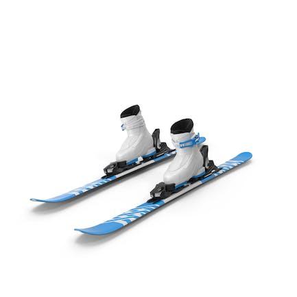 Alpinschuhe & Ski Carving Turn