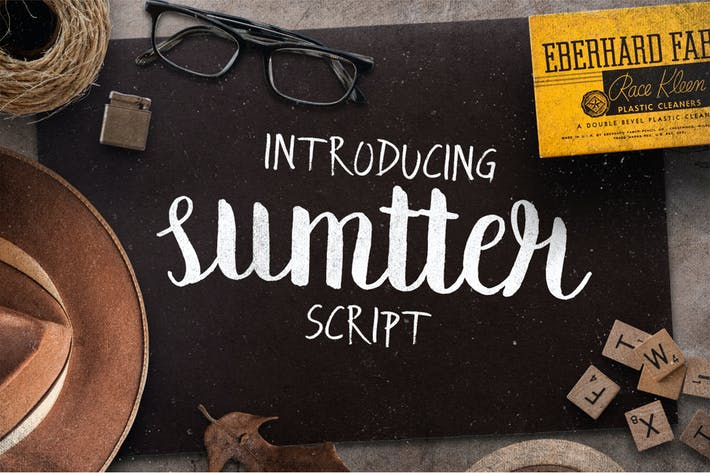 Thumbnail for Summter Script