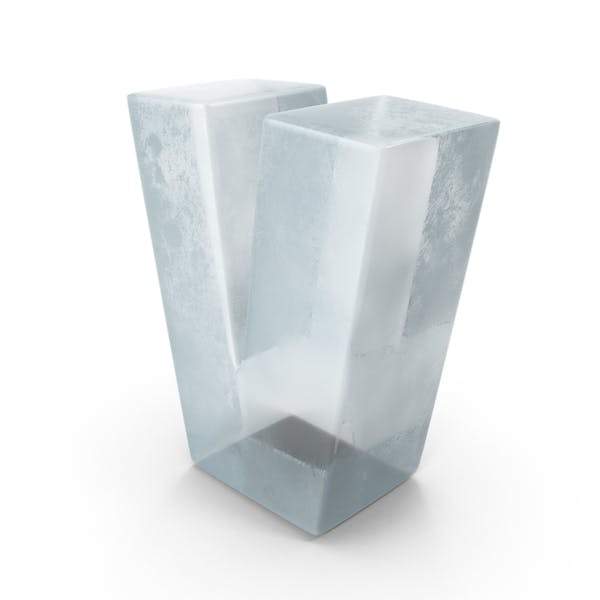Thumbnail for Ice Letter V