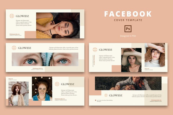 Cover Image For Facebook Cover Template Trend Fashion
