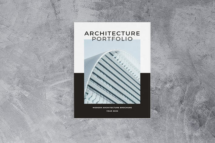 Thumbnail for Minimal Architecture Brochure