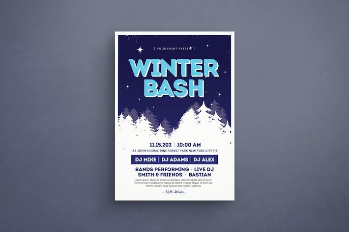 Winter Bash