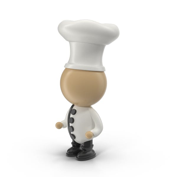 Thumbnail for Chef Character