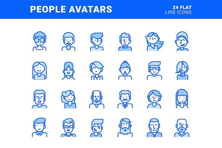 Thumbnail for Avatars