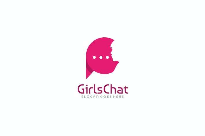 Thumbnail for Girls Chat Logo