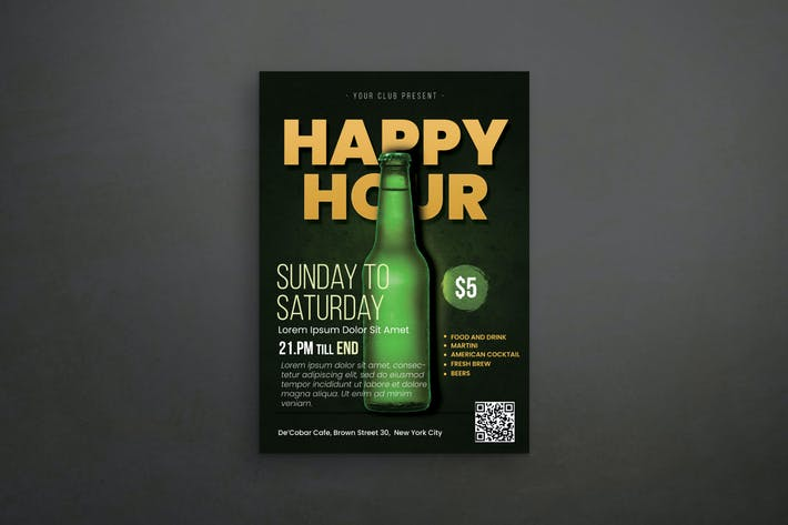 Thumbnail for Happy Hour