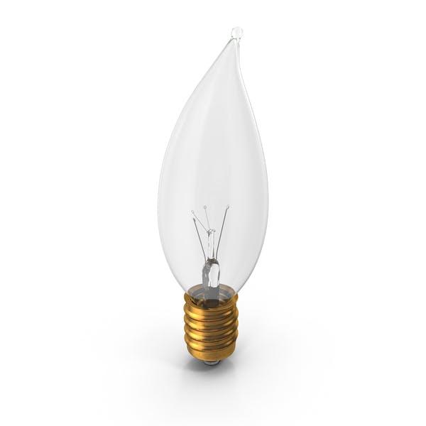 Candelabra Bulb