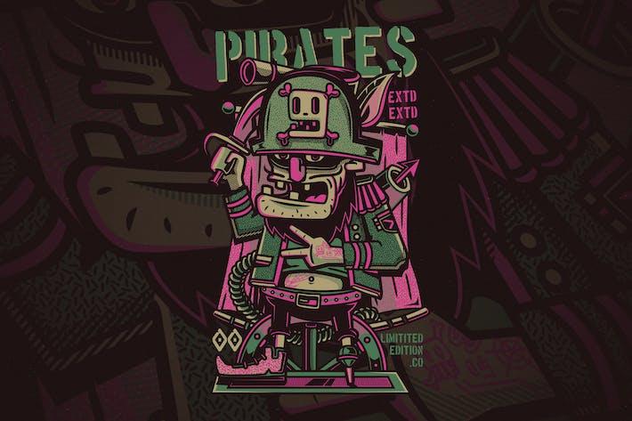 Thumbnail for Pirates