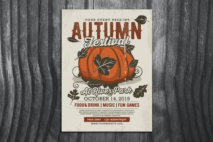 Thumbnail for Autumn Festival