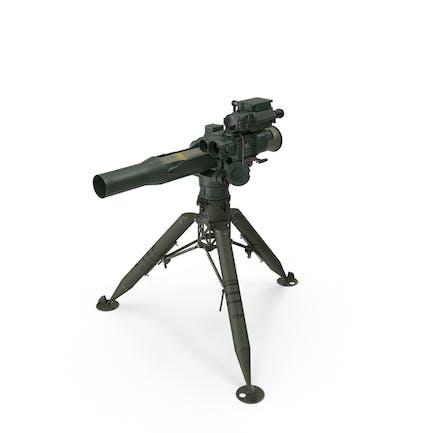 Штатив ракетной системы BGM-71 TOW