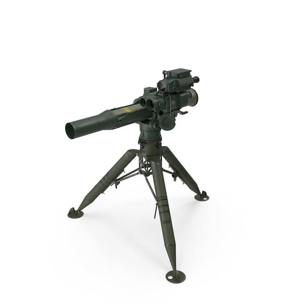 Thumbnail for BGM-71 TOW Missile System Tripod