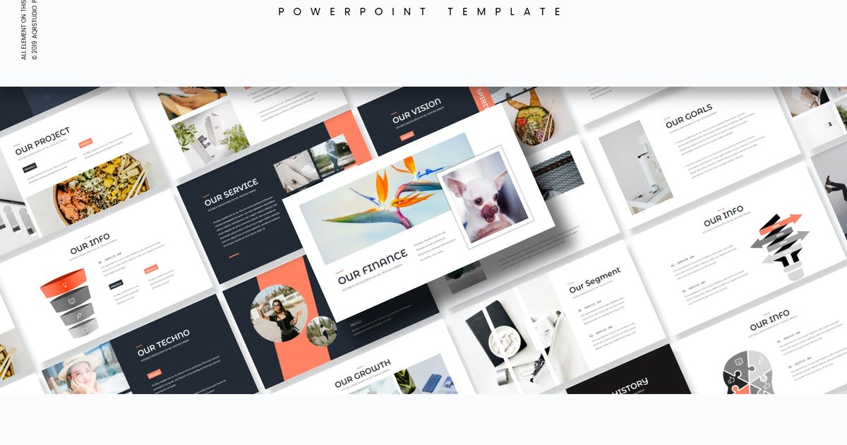 Download Misuno - Powerpoint Template by aqrstudio