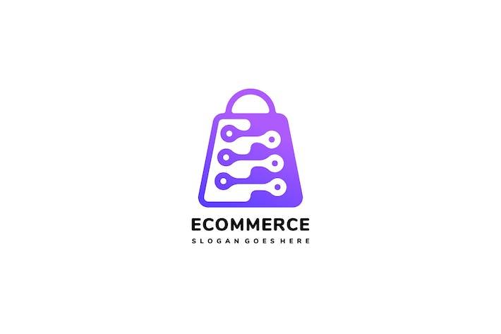 Technology Shop Logo