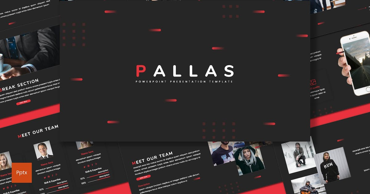 Download Pallas - Business Powerpoint Template by inspirasign