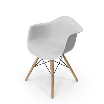 Modern Shell Chair