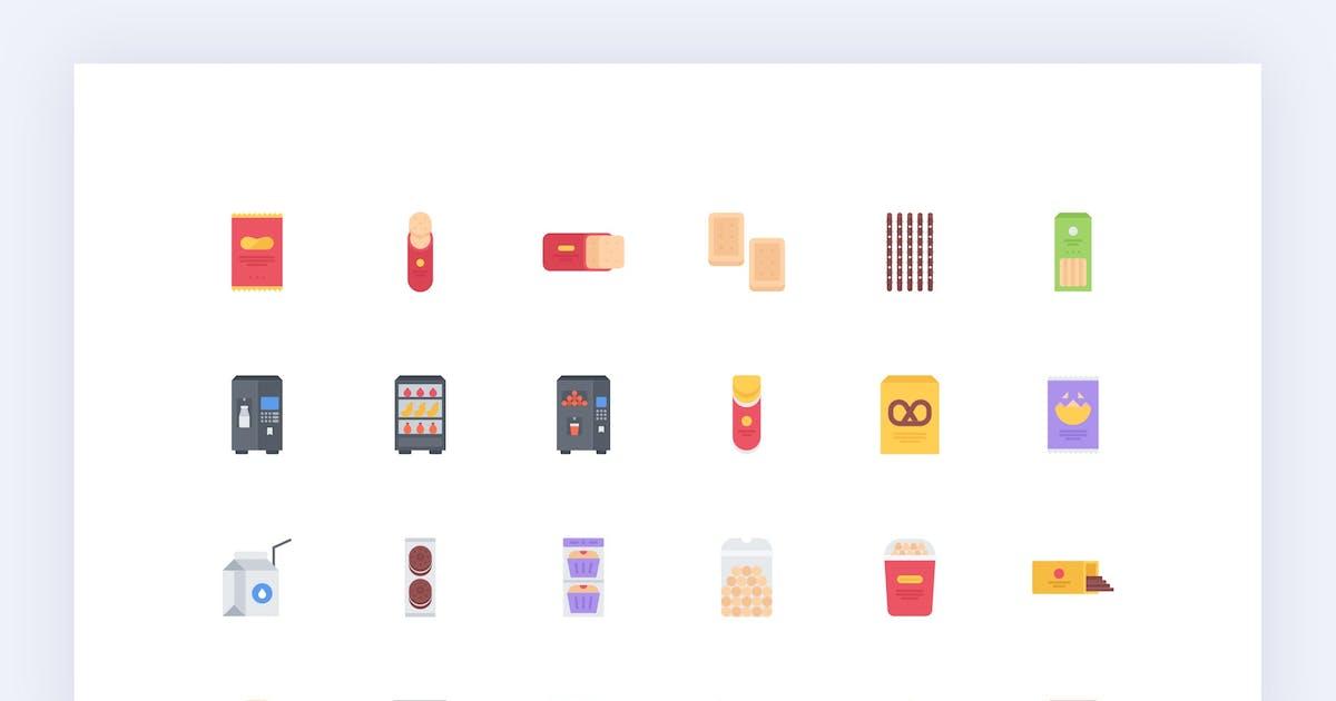 Download Snacks 50 by lastspark
