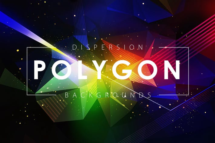 Thumbnail for Dispersion Polygon Backgrounds