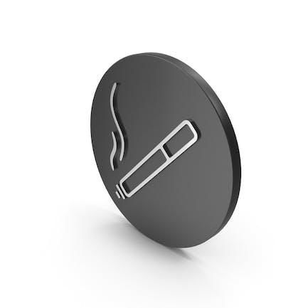 smoke icon chrome