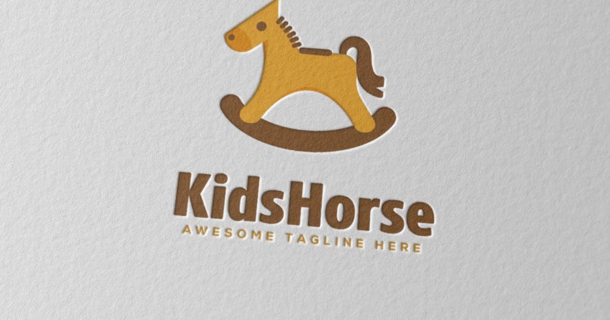 KidsHorse by Scredeck