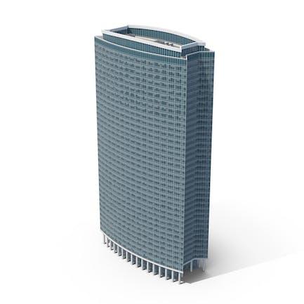 Medium Height Skyscraper