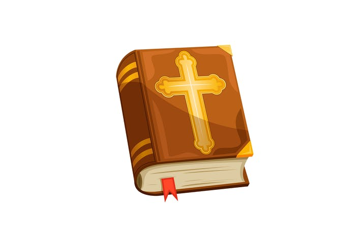 Thumbnail for Holy Bible Book